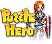 Funzione di screenshot del gioco Puzzle Hero
