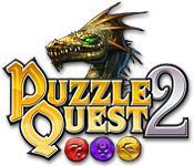 Funzione di screenshot del gioco Puzzle Quest 2