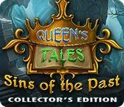 Funzione di screenshot del gioco Queen's Tales: Sins of the Past Collector's Edition