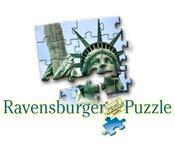 Funzione di screenshot del gioco Ravensburger Puzzle