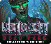 Funzione di screenshot del gioco Redemption Cemetery: Dead Park Collector's Edition