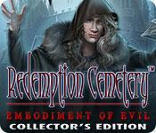 Funzione di screenshot del gioco Redemption Cemetery: Embodiment of Evil Collector's Edition
