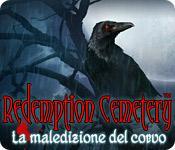 Funzione di screenshot del gioco Redemption Cemetery: La maledizione del corvo