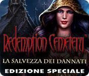 Funzione di screenshot del gioco Redemption Cemetery: La Salvezza dei Dannati Edizione Speciale
