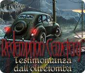 Funzione di screenshot del gioco Redemption Cemetery: Testimonianza dall'oltretomba