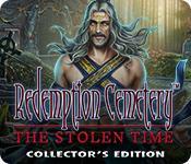 Funzione di screenshot del gioco Redemption Cemetery: The Stolen Time Collector's Edition