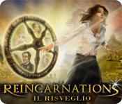 Image Reincarnations: Il risveglio