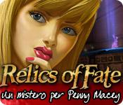 Relics of Fate: Un mistero per Penny Macey game play