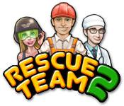 Rescue Team 2 game play