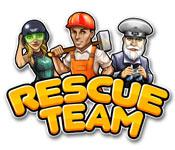 Rescue Team game play