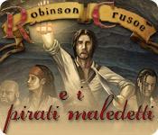Image Robinson Crusoe e i pirati maledetti