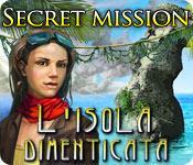 Immagine di anteprima Secret Mission: L'isola dimenticata game