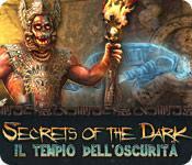Funzione di screenshot del gioco Secrets of the Dark: Il tempio dell'oscurità