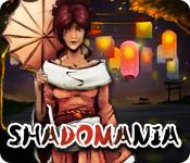 Funzione di screenshot del gioco Shadomania
