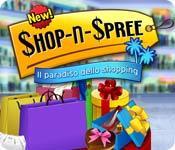 Funzione di screenshot del gioco Shop n Spree: Il paradiso dello shopping