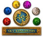 Funzione di screenshot del gioco Sky Kingdoms