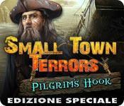 Funzione di screenshot del gioco Small Town Terrors: Pilgrim's Hook Edizione Speciale