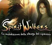 Spirit Walkers: La maledizione della strega del cipresso game play