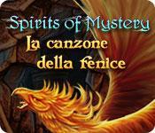 Image Spirits of Mystery: La canzone della fenice