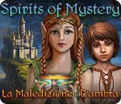 Funzione di screenshot del gioco Spirits of Mystery: La Maledizione D'ambra
