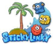 Sticky Linky game play