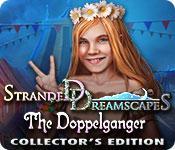 Funzione di screenshot del gioco Stranded Dreamscapes: The Doppelganger Collector's Edition
