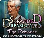 Funzione di screenshot del gioco Stranded Dreamscapes: The Prisoner Collector's Edition
