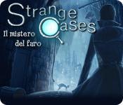 Image Strange Cases: Il mistero del faro