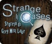 Image Strange Cases: Il segreto di Grey Mist Lake