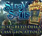 Funzione di screenshot del gioco Stray Souls: Il segreto della casa giocattolo