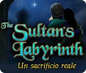 Feature screenshot game The Sultan's Labyrinth: Un sacrificio reale