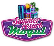 Funzione di screenshot del gioco Summer Resort Mogul