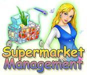 Image Supermarket Management