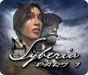 Syberia - Part 1 game play