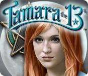 Tamara the 13th game play