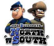 Image The Bluecoats: North vs South