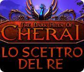 Funzione di screenshot del gioco The Dark Hills of Cherai: Lo Scettro del re
