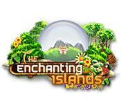 Immagine di anteprima The Enchanting Islands game
