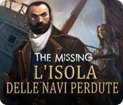 Funzione di screenshot del gioco The Missing: L'isola delle navi perdute