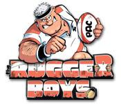 The Rugger Boys game play