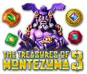 Funzione di screenshot del gioco The Treasures of Montezuma 3