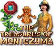 Funzione di screenshot del gioco The Treasures Of Montezuma