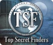 Funzione di screenshot del gioco Top Secret Finders