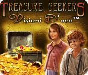 Funzione di screenshot del gioco Treasure Seekers: Visioni d'oro