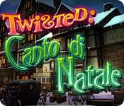 Twisted: Canto di Natale game play