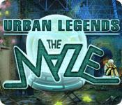 Image Urban Legends: The Maze