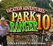 Feature screenshot game Vacation Adventures: Park Ranger 10 Collector's Edition