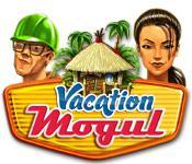 Vacation Mogul game play