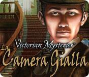 Victorian Mysteries: La camera gialla game play