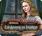 Victorian Mysteries: La donna in bianco game play
